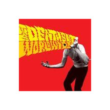 The Death Set - Worldwide - LP Vinyl