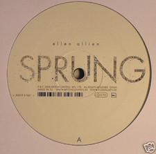 """Ellen Allien - Sprung - 12"""" Vinyl"""