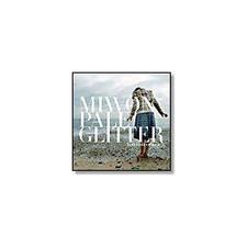Miwon - Pale Glitter - LP Vinyl