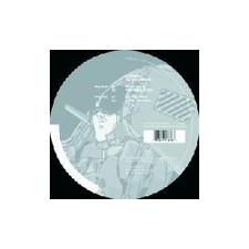 "Clatterbox - Control Freak - 12"" Vinyl"