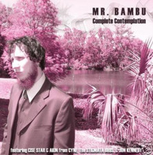"Mr. Bambu - Complete Contemplation - 12"" Vinyl"