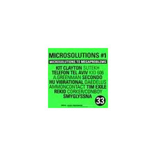 Various Artists - Microsolutions To Mega.. - 2x LP Vinyl