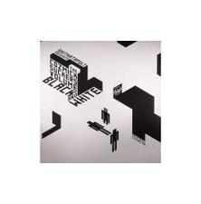 Various Artists - Cozmick Suckers Black & White - 2x LP Vinyl