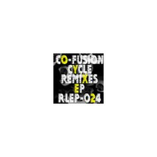 Co - Fusion - Cycle Remixes - 2x LP Vinyl