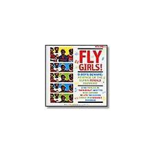 Various Artists - Fly Girls Vol 1 - 2x LP Vinyl