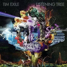 Tim Exile - Listening Tree - 2x LP Vinyl