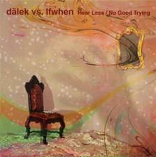 "Dalek & Ifwhen - Vs - 12"" Vinyl"