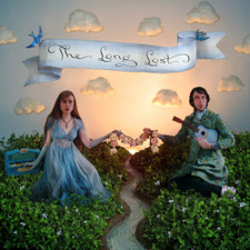 "Long Lost - Long Lost - 12"" Vinyl"