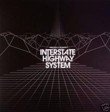 """Principles Of Geometry - Interstate - 12"""" Vinyl"""