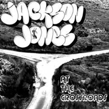 Jackson Jones - At The Crossroads - CD