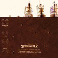 "Peabody & Sherman - Spacexpander - 12"" Vinyl"