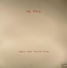 """The Field - Things Keep Falling - 12"""" Vinyl"""