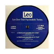 """Leo Zero - Dub Psychedelic Part 2 - 12"""" Vinyl"""