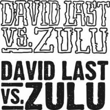 "Last Vs Zulu - Musically Massive - 12"" Vinyl"