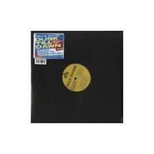 """Paulie Rhyme - Dusk Till Dawn - 12"""" Vinyl"""