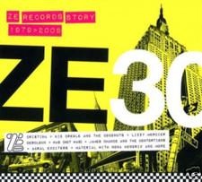 Various Artists - Ze30 - 2x LP Vinyl