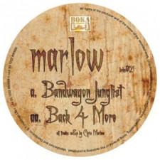 "Marlow - Bandwagon Junglist - 12"" Vinyl"