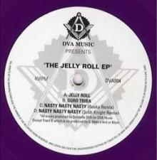 "Scratcha - Jelly Roll - 12"" Vinyl"