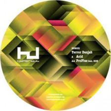 "Terror Danjah - Acid - 12"" Vinyl"