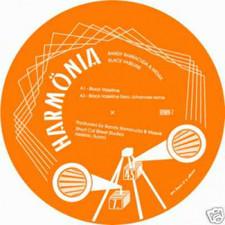 "Randy Barracuda/Mesak - Black Vaseline - 12"" Vinyl"