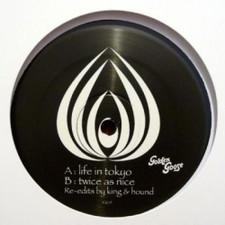 """King & Hound - Life In Tokyo - 12"""" Vinyl"""