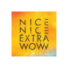 Nice Nice - Extra Wow - 2x LP Vinyl