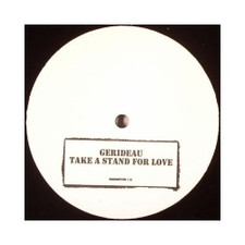 """Gerideau/Incognito - Take a Stand/Fearless - 12"""" Vinyl"""