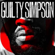 Guilty Simpson - OJ Simpson - 2x LP Vinyl