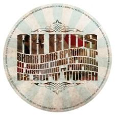 "Ak Kids - Shree Band Special - 12"" Vinyl"