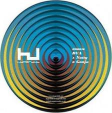 """Dva - Natty/Ganja - 12"""" Vinyl"""