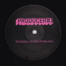 """Blackpocket/D-Bridge - Ur a Sta - 10"""" Vinyl"""