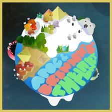 Apoc/Brendan B - The Planet Ep - CD