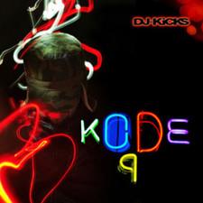 Kode9 - DJ Kicks - 2x LP Vinyl