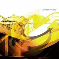 "Lusine Icl - Slipthrough - 12"" Vinyl"