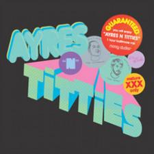 Ayres & Tittsworth - Ayres 'n' Titties - CD
