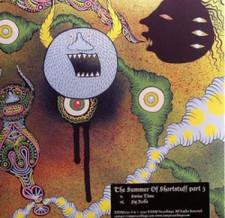 "Shortstuff - Summer of Part 3 Swine - 10"" Vinyl"