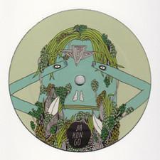 "Bakongo - Amhara - 12"" Vinyl"