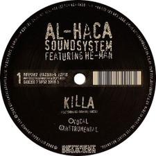 "Al-Haca Soundsystem - Killa - 12"" Vinyl"