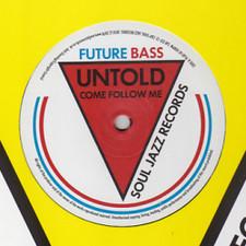 """Untold - Come Follow Me/Fly Girl - 12"""" Vinyl"""