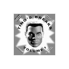 "Tino's Breaks - Vol.1 - 12"" Vinyl"