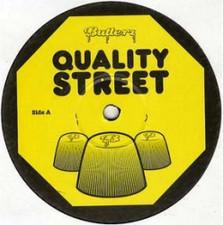 "Various Artists - Quality Street - 12"" Vinyl"