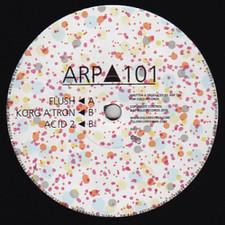 """Arp.101 - Flush - 12"""" Vinyl"""