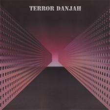 "Terror Danjah - Minimal Dub - 12"" Vinyl"