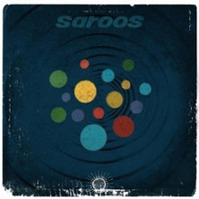 """Saroos - See Me Not - 12"""" Vinyl"""