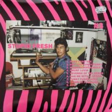 Armand Van Helden - Stupid Fresh #3 - 2x LP Vinyl