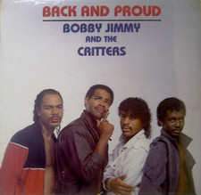 "Bobby Jimmy/Critters - Back and Proud - 12"" Vinyl"