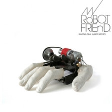 "My Robot Friend - Waiting - 12"" Vinyl"