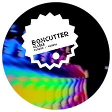 "Boxcutter - Allele - 12"" Vinyl"