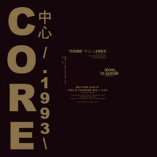 "Shai/Cultured Pearls - Core 93 - 12"" Vinyl"