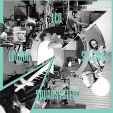 LCD Soundsystem - London Sessions - 2x LP Vinyl